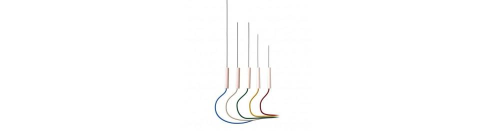 Electrodos aguja monopolar